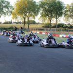 1er challenge départemental de karting