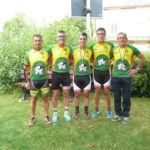 Championnat régional de VTT