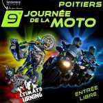 10/09/2017 : 9ème Journée de la moto