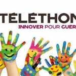 TELETHON Sapeurs-Pompiers 2018