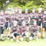Championnat interrégional de cyclisme Poitou-Charentes et Aquitaine-Limousin